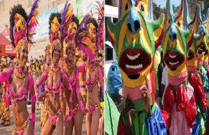 Haiti: Le Carnaval de Jacmel, un succès sans précédent
