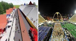 Haiti: Port-au-Prince se dessine en petit Rio de Janeiro pour son Carnaval 2017