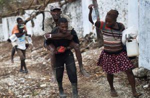 Haiti: Seules 2 % des promesses d'un fonds de l'ONU pour les victimes du choléra ont été tenues