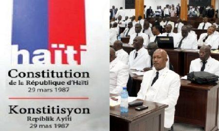 Constitution-Députés