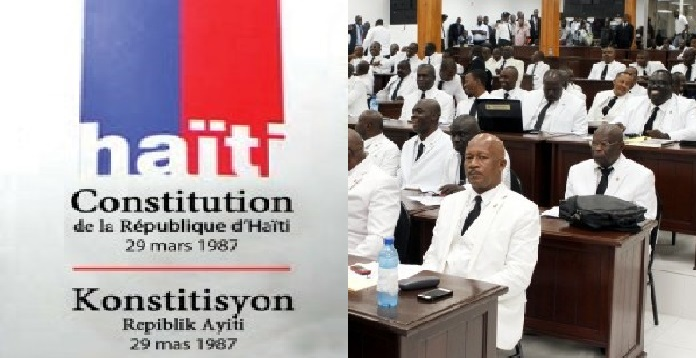 Haïti: Vers un référendum pour changer la Constitution avant les élections