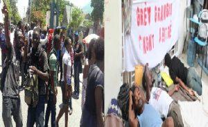 Haiti: Des étudiants de l'Ecole Normale Supérieure entament une grève de la faim