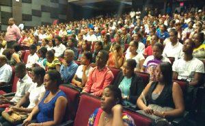 Etudiants-Haitiens