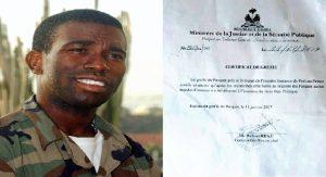 Monde: Guy Philippe condamné à 9 ans de prison