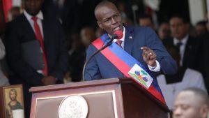 Haiti: Jovenel Moise «J'ai un pouvoir pour changer la mentalité négative qu'il y a dans le pays»