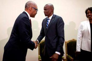 Haiti: Formation d'une commission responsable d'évaluer l'état lamentable des prisons