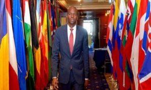 Haiti: Jovenel Moïse invité officiellement en Europe par l'Union européenne