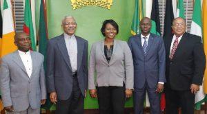 Haiti: Jovenel Moise très satisfait de sa participation au 28e sommet de la CARICOM