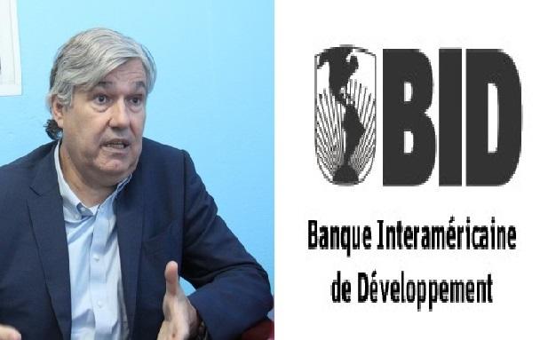 Haiti: La BID dans l'obligation contractuelle d'annuler un projet d'investissement écrit à Jovenel Moïse
