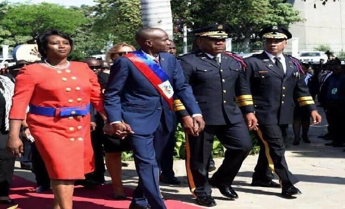 Haïti: 16 partis politiques pour une fin de mandat de Jovenel Moïse le 7 février 2022
