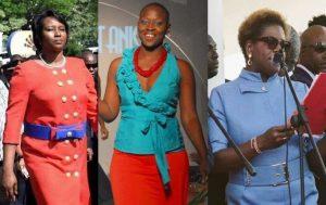 Haiti: Charlotte Tanis « Une designer n'est pas une couturière »