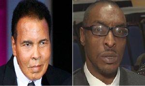 Monde: Mohamed Ali Jr retenu par immigration en rentrant aux États-Unis