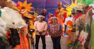 Haiti: Démarrage du Carnaval National «Okay Naval» dans le Grand Sud