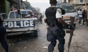 Haiti: La Police Nationale lance l'opération « Koukouwouj »