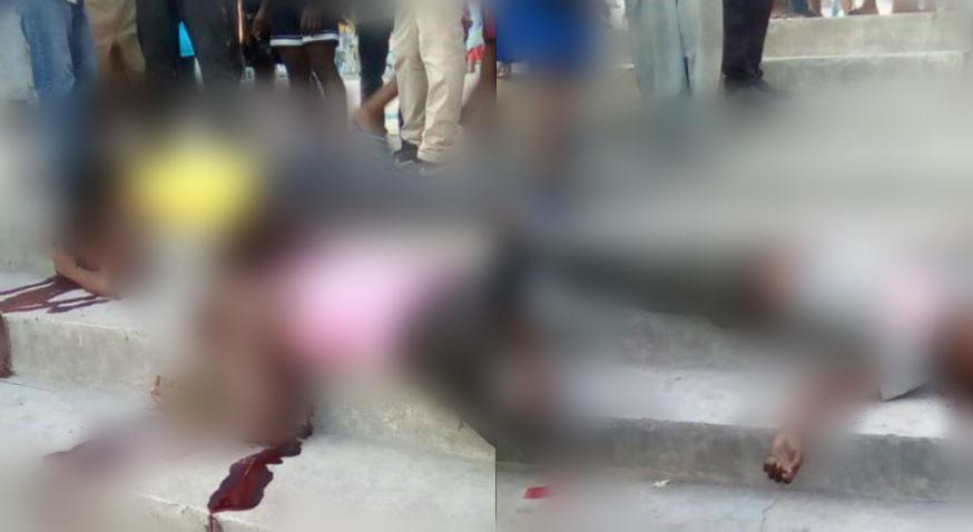 HAITI: Troismorts par balles à Delmas 2