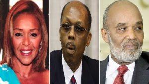 Monde:  Michele B. Duvalier «Adieu Lavalas, vous êtes une espèce en voie de disparition»