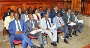 Haiti: L'OPL, VERITE, INITE, LAPEH et ADEBHA intègrent le gouvernement Lafontant