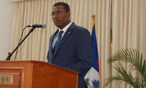 Haiti: Camille Edouard Jr dénonce l'hypocrisie de certains, dans le dossier de Guy Philippe