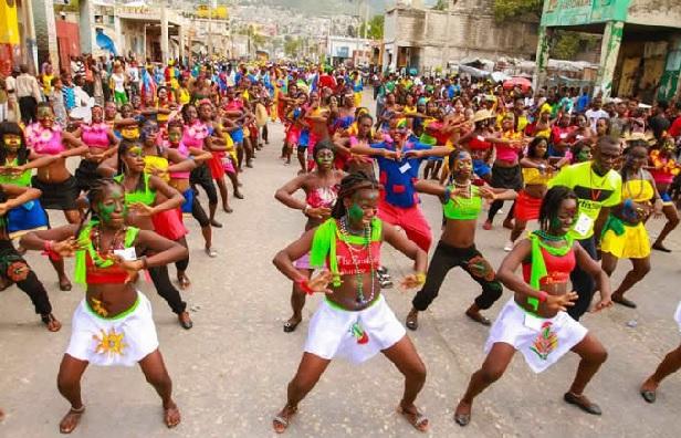Haiti: Le Carnaval National 2019 aura lieu aux Gonaïves
