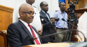 Haïti: Le Sénat de la République valide la politique générale du gouvernement