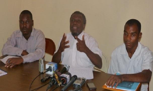Haïti: Des organisations politiques réclament l'annulation des mandats d'amener contre des syndicalistes