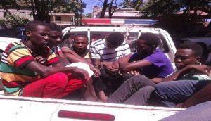 Haiti: Arrestation de six individus pour viol collectif et séquestration d'une adolescente