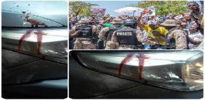 Haiti: Des tirs sur le cortège de l'ex-président Aristide après son audition au parquet