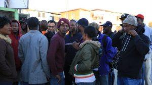 Monde: La diaspora haïtienne de Toronto lance un appel à l'aide pour les migrants coincés à Tijuana