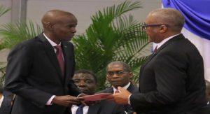 Haiti: L'administration Moïse-Lafontant «Nous avons beaucoup de difficultés à surmonter»