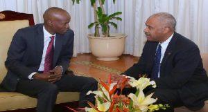 Haïti: Le gouvernement amorce une réforme fiscale visant à réduire l'impôt sur les revenus les plus faibles