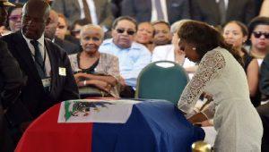 Haiti: Le cœur et les poumons du président Préval restitués à sa famille