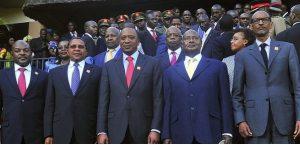Monde: Les banques centrales préparent la monnaie unique africaine