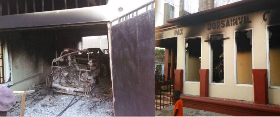 HAITI: Un agent de sécurité du Sénateur Wanique Pierre tué par balles à Trou du Nord