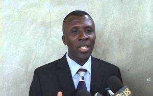 Haiti: Les avocats du barreau de Port au Prince demandent la démission du commissaire du gouvernement