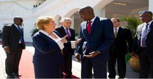 Haïti: Le gouvernement haitien repousse les priorités américaines selon le Miami Herald