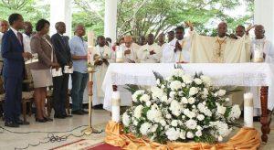 Haiti: Le gouvernement au 23ème Congrès du renouveau charismatique