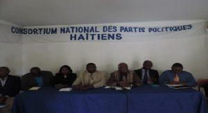 Haiti: Le Parti de Guy Philippe contre la formule de remplacement du siège du Sénateur