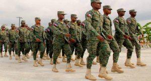 Haiti: Jovenel Moïse déterminé à remobiliser les Forces Armées