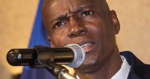 Haiti: Le Président annonce avec autorité la publication de la loi de finances votée au Parlement