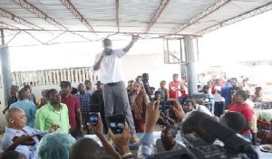 Haiti: Jovenel Moise «Nous devons créer des emplois dans le pays pour combattre la misère»