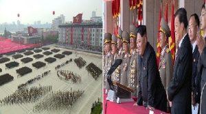 Monde: La Corée du Nord se dit «prête pour la guerre»