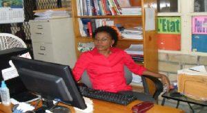 Haïti: L'assistante-responsable de programmes au RNDDH, Marie Yolène Gilles, menacée de mort