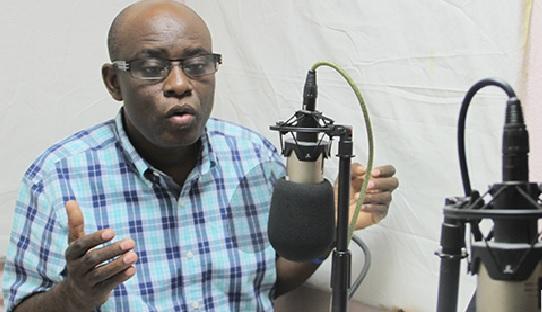 Haiti: Pierre Espérance «Arnel Joseph serait de connivence avec 2 sénateurs»