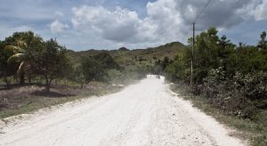 Haiti: Signature d'un accord pour la construction de la route reliant Hinche et Saint-Raphaël