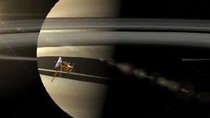 Monde: La NASA découvre des signes de vie extraterrestre sur une lune de Saturne