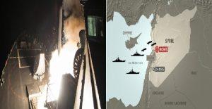 Syrie-Attaque
