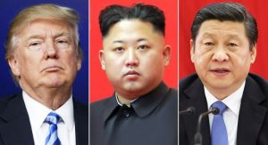 Monde: Pékin appelle Washington au calme face à Pyongyang