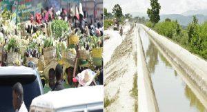 Haiti: Un 1er mai marqué par des activités officielles et revendicatives