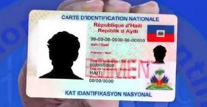Haïti: Liné Balthazar émet de sérieux doute sur les chiffres réels des cartes d'identification