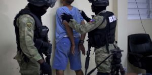 Haiti:  Un greffier du Palais de justice arrêté pour « association de malfaiteurs »